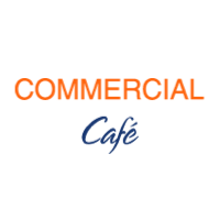 Commercial Cafe