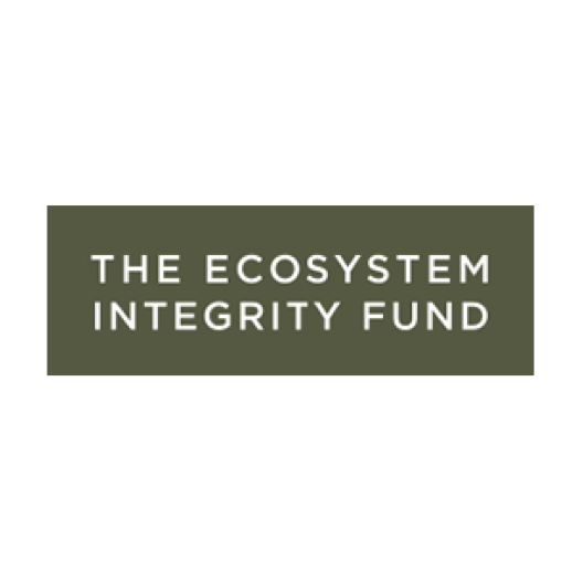 The Ecosystem Integrity Fund