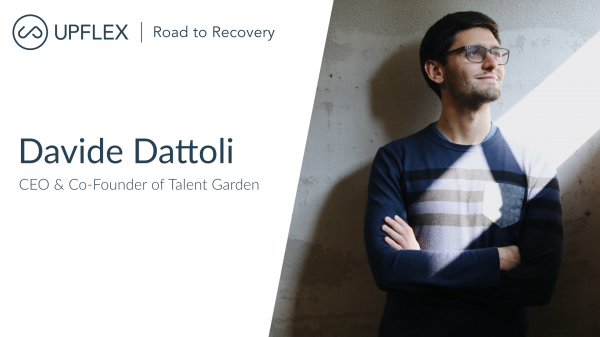 Road to Recovery: Talent Garden